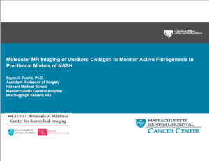 Molecular MR Imaging